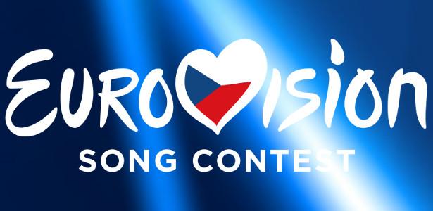eurovision czech logo