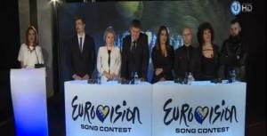 Bosna a Hercegovina píseň v únoru