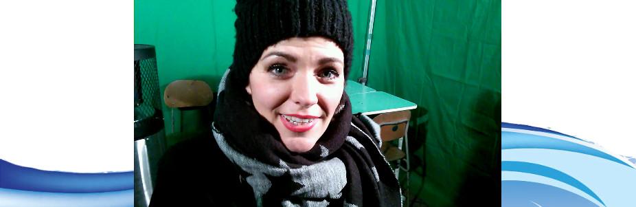 Marta Jandová : Vánoční vystoupení ve Zlíně