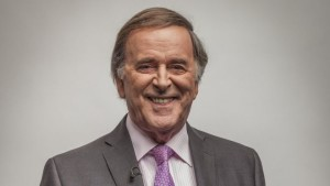 Zemřel Sir Terry Wogan