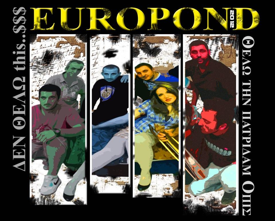 Argo za Řecko