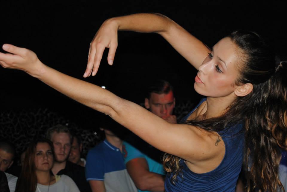Young Dancers Praha 2017