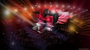 Švédská televize představila Stage