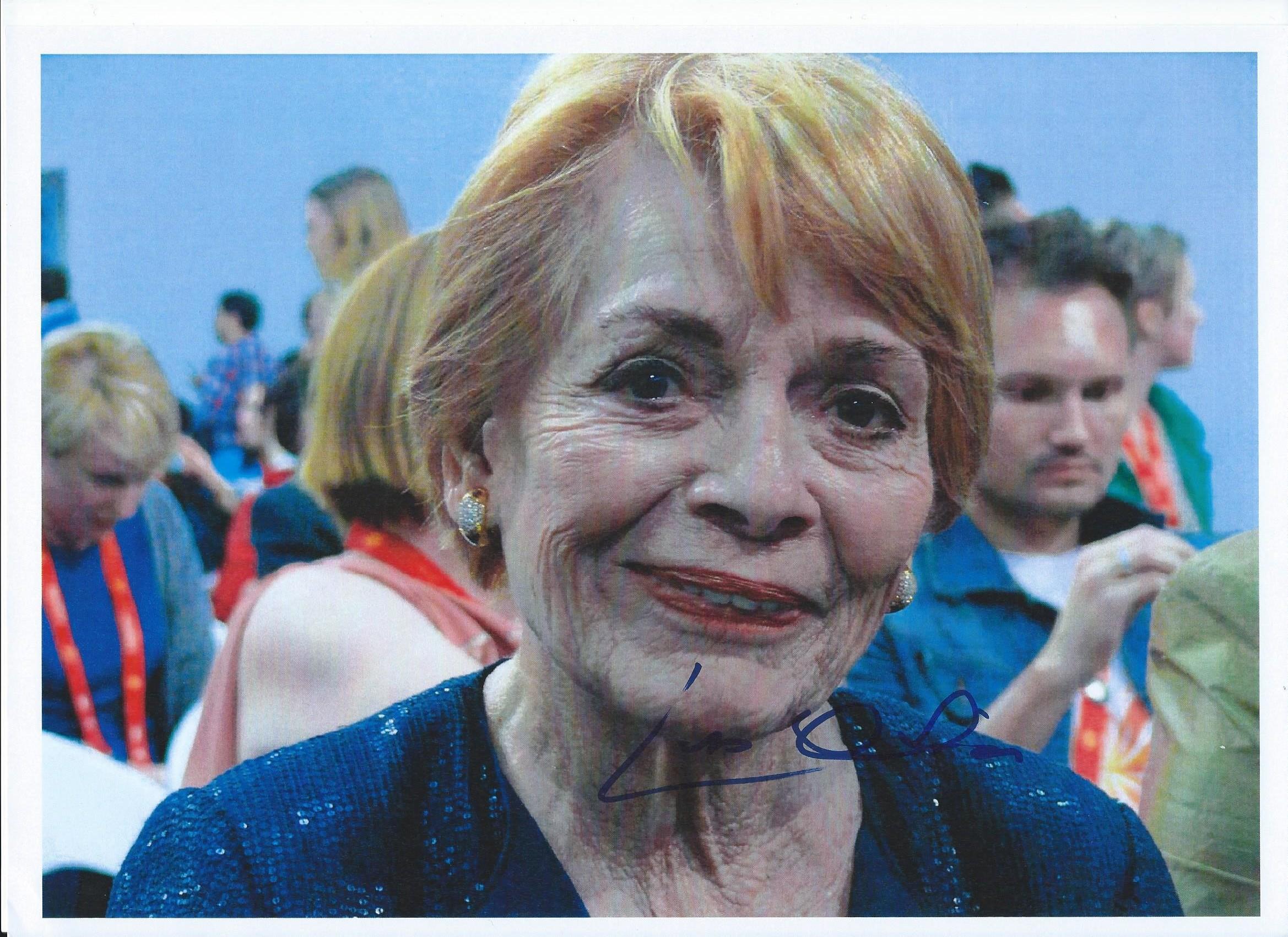 Lys Assia sa dožila 92 rokov