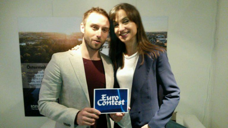 Dnes startuje Eurovize 2016