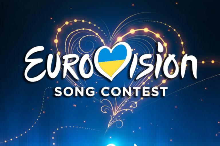 Ukrajinská píseň byla prezentována před termínem