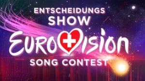 DNES: Švýcarské finále Eurovize