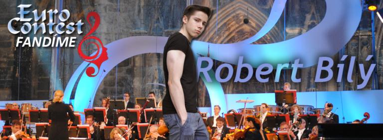 EYM 2016 – Robert Bílý