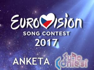 Anketa Eurovize 2017