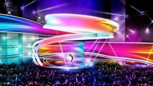 Dnes finále dětské Eurovize