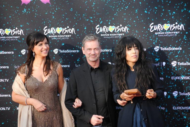 Známe účastníky Melodifestivalen 2017