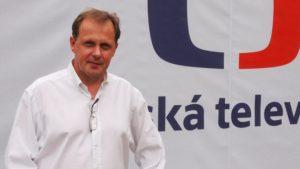 Petr Dvořák zůstává ve vedení EBU