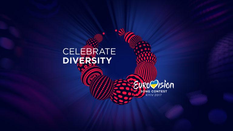 Eurovize 2017 den první