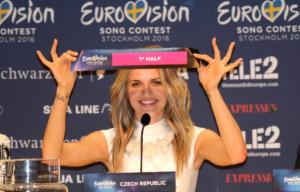 Český zástupce zazpívá v prvním semifinále