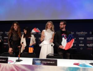 Česká televize již vybrala svého zástupce