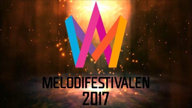 Výsledky prvního semifinále Melodifestivalen 2017