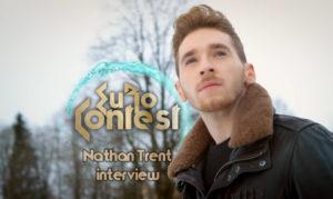 Rozhovor s reprezentantem Rakouska: Nathan Trent