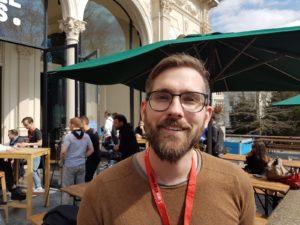 Jan Bors: V Eurovizi jsme stále nováčci