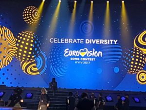 Letošní Eurovize měla nižší sledovanost