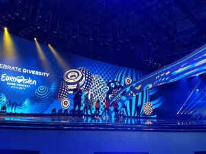 Deset finalistů prvního semifinále