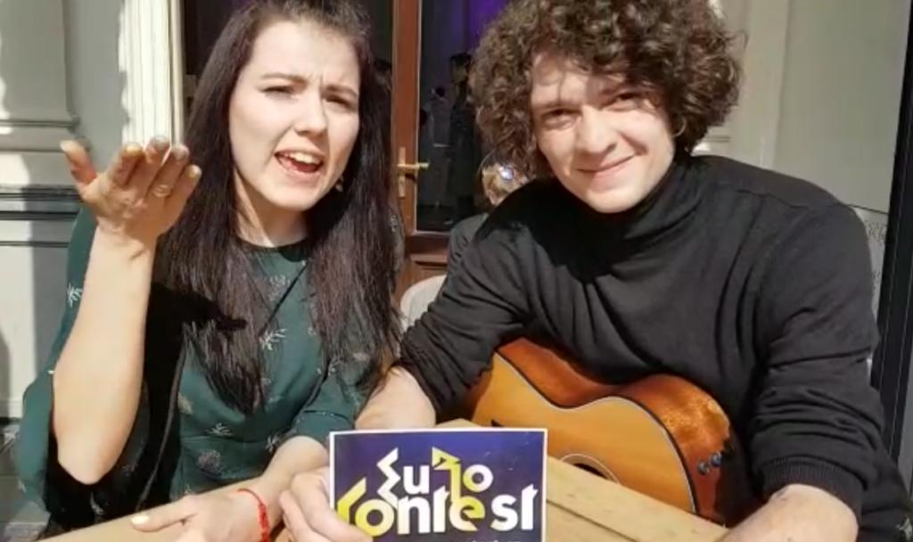 Eurovize 2017 Den čtvrtý