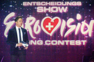 Švýcarsko vybralo 6 finalistů