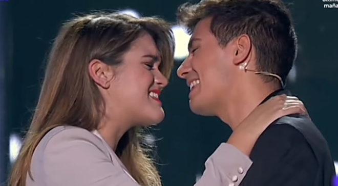 Španělsko: Zná všechny soutěžní písně