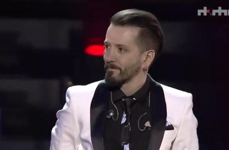 Albánie 2018 Eugent Bushpepa