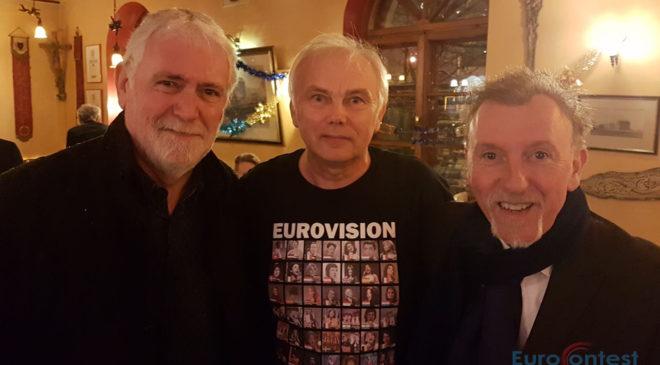 Stretnutie fanúšikov Eurovízie v Mníchove