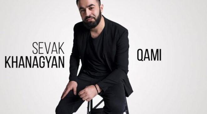Arménie 2018 Sevak Khanagyan