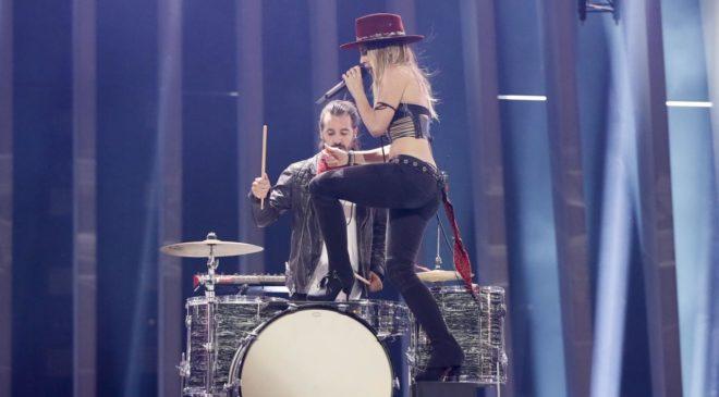 Švýcarská RTS zahájila hledání soutěžní písně