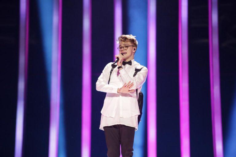 Finále Eurovize dnes na ČT 1