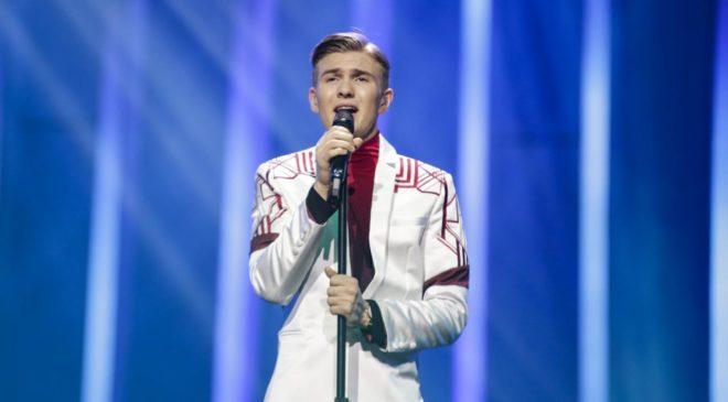 Islandská televize obdržela 132 písní
