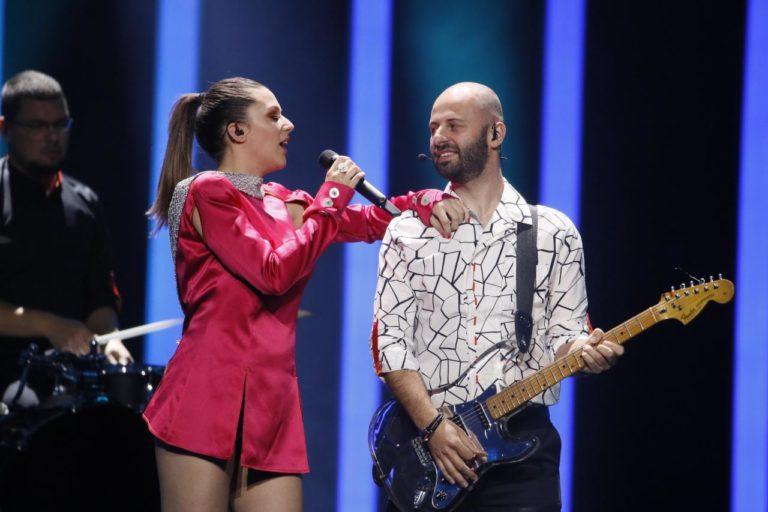 EBU přechází na název Severní Makedonie