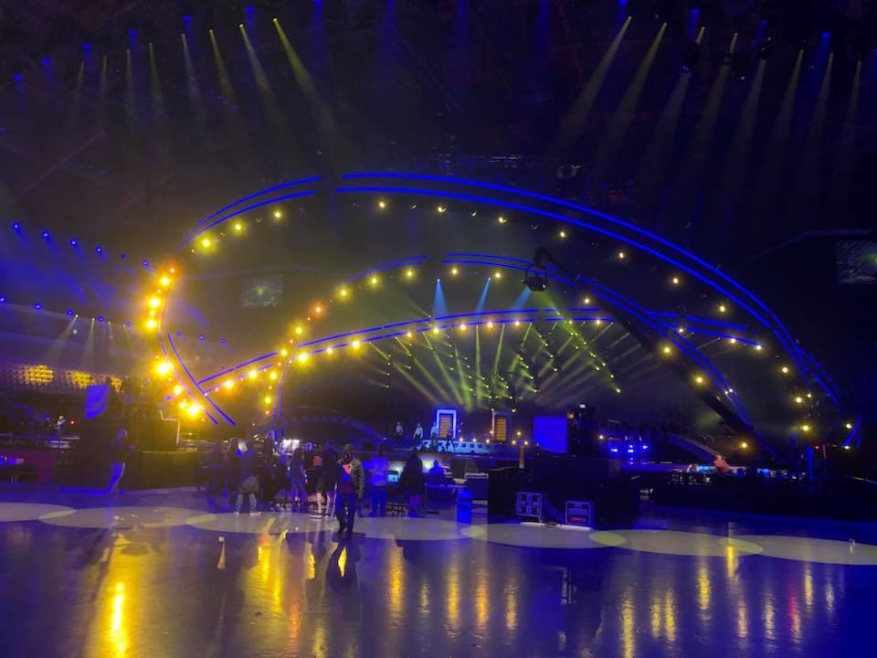 Arménie a Černá Hora se vrací do soutěže Eurovize