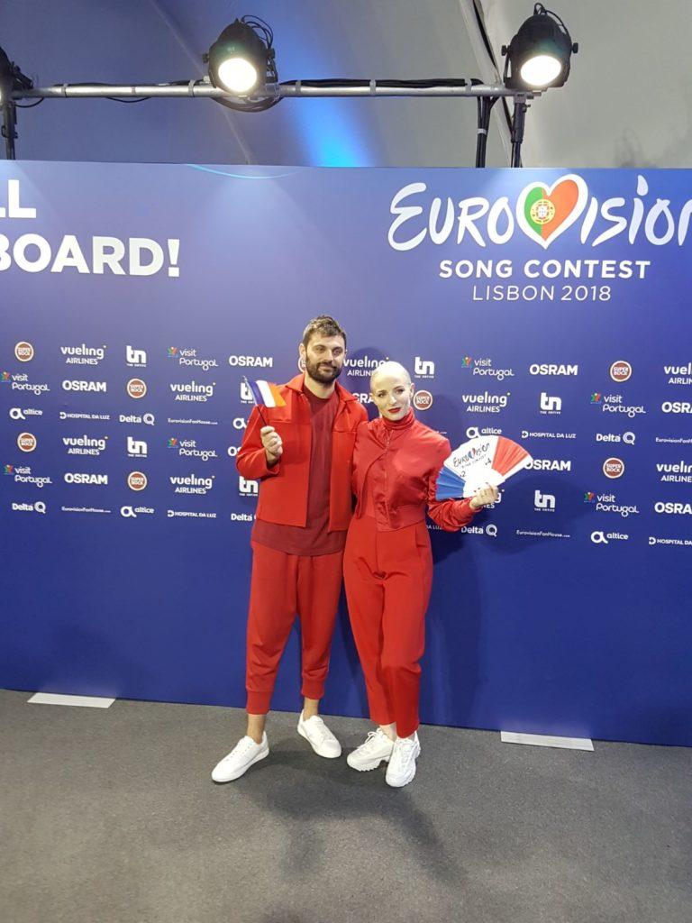 Francie představila národní finalisty