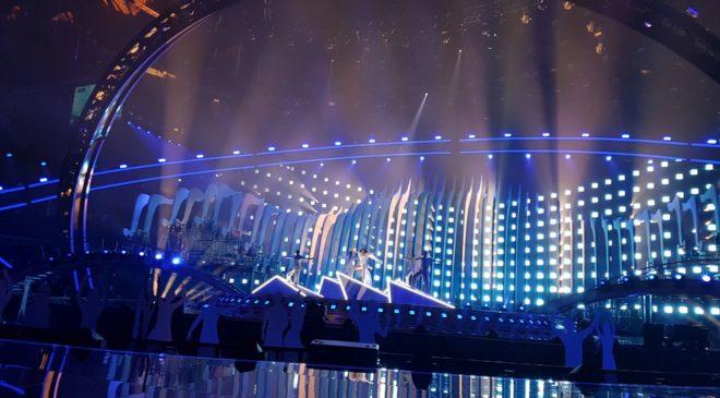 American Song Contest se uskuteční v roce 2021