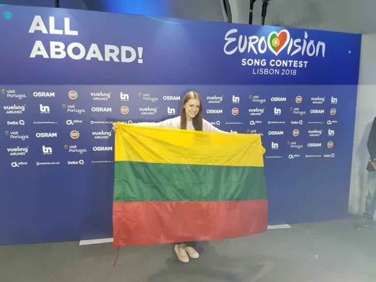 Litva zahajuje hledání vhodné písně
