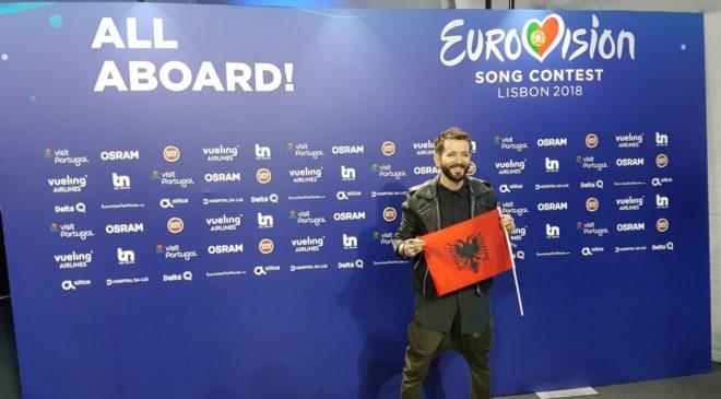 Albánské finále se bude konat 22. prosince