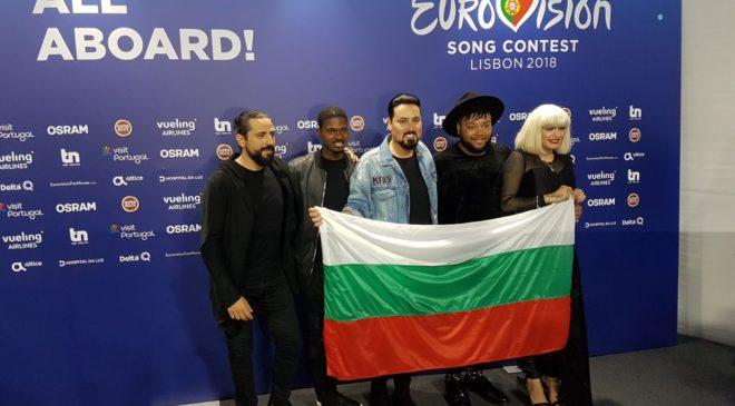 Bulharsko se vrací do Eurovize