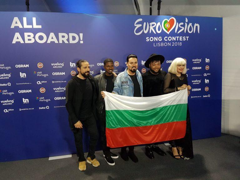 Potvrzeno! Bulharsko se stahuje
