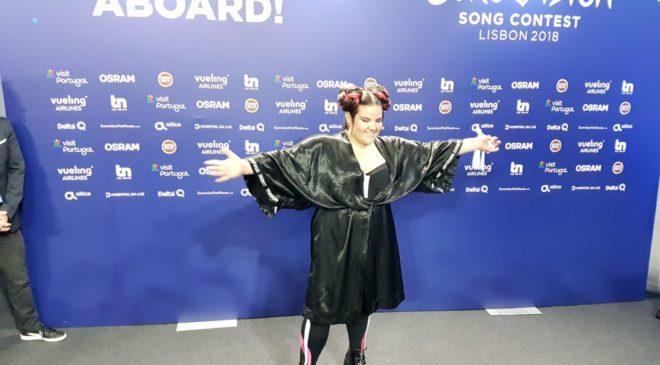Kde se bude konat Eurovize 2019?