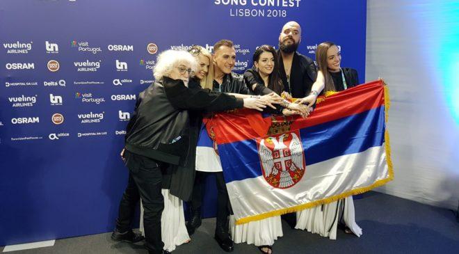 Srbsko zná své finalisty