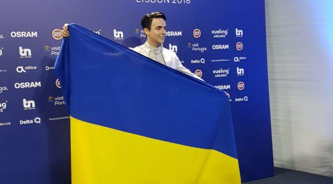 Ukrajina zná své soutěžící