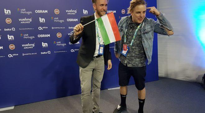 Známe maďarské účastníky národního kola
