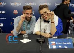 Mikolas a Benjamin plánují společný projekt