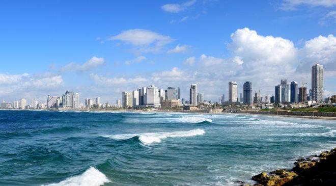 Izrael zveřejnil kritéria pro hostitelské město