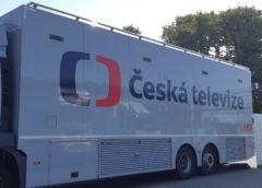Do České televize dorazilo přes 300 písní