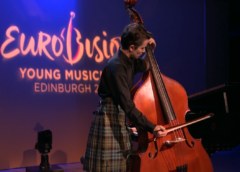 Finále Eurovision Young Musicians na ČT art