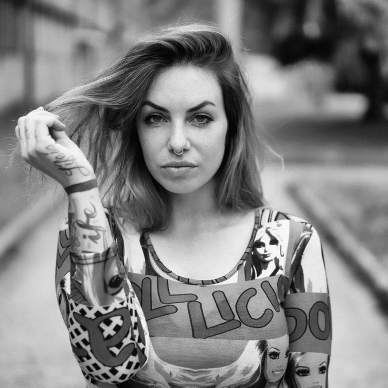 Annabelle Fárová